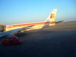 ken_c_loさんが、バルセロナ空港で撮影したイベリア航空 757-256の航空フォト(写真)