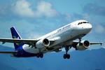 rjnsphotoclub-No.07さんが、静岡空港で撮影したラオス国営航空 A320-214の航空フォト(飛行機 写真・画像)