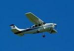 rjnsphotoclub-No.07さんが、静岡空港で撮影したアジア航測 TU206G Turbo Stationair 6の航空フォト(飛行機 写真・画像)