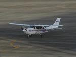 aquaさんが、名古屋飛行場で撮影した静岡エアコミュータ T206H Turbo Stationairの航空フォト(写真)