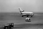 apphgさんが、羽田空港で撮影した日本航空 727-46の航空フォト(写真)
