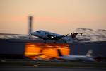 aircanadafunさんが、モントリオール・ピエール・エリオット・トルドー国際空港で撮影したエア・ジョージアン 1900Dの航空フォト(写真)