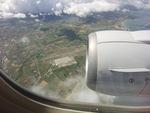chichiさんが、新石垣空港で撮影したANAウイングス 737-54Kの航空フォト(写真)
