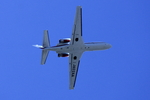 T.Sazenさんが、伊丹空港で撮影した朝日航洋 560 Citation Ultraの航空フォト(飛行機 写真・画像)