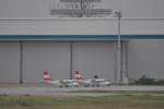 あっしーさんが、那覇空港で撮影した第一航空 BN-2B-20 Islanderの航空フォト(写真)