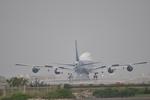 あっしーさんが、那覇空港で撮影した全日空 747-481(D)の航空フォト(写真)