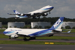 WING_ACEさんが、成田国際空港で撮影した日本貨物航空 747-481F/SCDの航空フォト(飛行機 写真・画像)