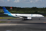WING_ACEさんが、成田国際空港で撮影したガルーダ・インドネシア航空 A330-243の航空フォト(飛行機 写真・画像)