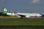 WING_ACEさんが、成田国際空港で撮影したエバー航空 A330-203の航空フォト(飛行機 写真・画像)