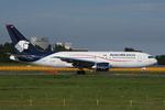 WING_ACEさんが、成田国際空港で撮影したアエロメヒコ航空 767-25D/ERの航空フォト(飛行機 写真・画像)