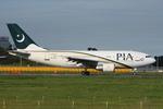 WING_ACEさんが、成田国際空港で撮影したパキスタン国際航空 A310-324/ETの航空フォト(飛行機 写真・画像)