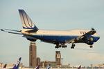 WING_ACEさんが、成田国際空港で撮影したユナイテッド航空 747-422の航空フォト(飛行機 写真・画像)