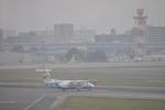 あっしーさんが、福岡空港で撮影した天草エアライン DHC-8-103Q Dash 8の航空フォト(写真)