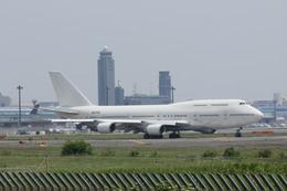 成田国際空港 - Narita International Airport [NRT/RJAA]で撮影されたUNKNの航空機写真