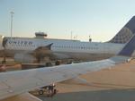 pepeA330さんが、クリーブランド・ホプキンス国際空港で撮影したユナイテッド航空 A320-232の航空フォト(写真)