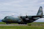 xxxxxzさんが、静岡空港で撮影した航空自衛隊 C-130H Herculesの航空フォト(飛行機 写真・画像)