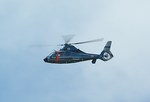 rjnsphotoclub-No.07さんが、静岡空港で撮影した静岡県警察 AS365N1 Dauphin 2の航空フォト(飛行機 写真・画像)