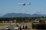 バンクーバー国際空港 - Vancouver International Airport [YVR/CYVR]で撮影されたエア・カナダ - Air Canada [AC/ACA]の航空機写真