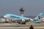 Piggy7119さんが、ロサンゼルス国際空港で撮影した大韓航空 A380-861の航空フォト(写真)
