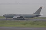 よしぞうさんが、羽田空港で撮影したコロンビア空軍 767-2J6/ERの航空フォト(写真)
