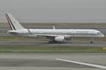 ぶる~すかい。さんが、羽田空港で撮影したメキシコ空軍 757-225の航空フォト(飛行機 写真・画像)