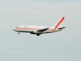 aircanadafunさんが、モントリオール・ピエール・エリオット・トルドー国際空港で撮影したエア・イヌイット 737-2S2C/Advの航空フォト(飛行機 写真・画像)