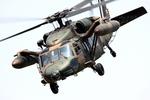 sky123さんが、宇都宮飛行場で撮影した陸上自衛隊 UH-60JAの航空フォト(飛行機 写真・画像)