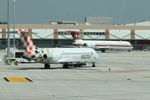 写真集団E235さんが、ヴェネツィア マルコ・ポーロ国際空港で撮影したボロテア 717-2BLの航空フォト(飛行機 写真・画像)