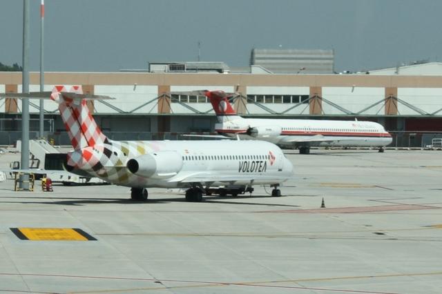 ヴェネツィア マルコ・ポーロ国際空港 - Venice Marco Polo Airport [VCE/LIPZ]で撮影されたヴェネツィア マルコ・ポーロ国際空港 - Venice Marco Polo Airport [VCE/LIPZ]の航空機写真