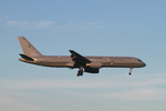 matsuさんが、成田国際空港で撮影したニュージーランド空軍 757-2K2の航空フォト(写真)