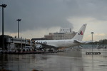 hirokongさんが、成田国際空港で撮影したジェット・アジア・エアウェイズ 767-246の航空フォト(飛行機 写真・画像)