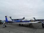 横田基地 - Yokota Airbase [OKO/RJTY]で撮影された個人所有 - Japanese Ownershipの航空機写真