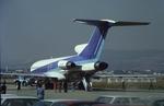 伊丹空港 - Osaka International Airport [ITM/RJOO]で撮影されたアヴェンサ - AVENSA [VE/AVE]の航空機写真