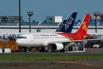 パンダさんが、成田国際空港で撮影した深圳航空 A320-214の航空フォト(写真)