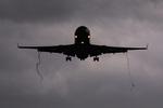 たっきーさんが、成田国際空港で撮影したエバー航空 MD-11Fの航空フォト(写真)
