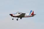 kingmengraiさんが、ドンムアン空港で撮影したタイ王国空軍 CT/4A Airtrainerの航空フォト(写真)