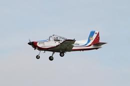 kingmengraiさんが、ドンムアン空港で撮影したタイ王国空軍 CT/4A Airtrainerの航空フォト(飛行機 写真・画像)