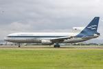 Scotchさんが、名古屋飛行場で撮影したSky Eyes Airways L-1011-385-1 TriStar 1(F)の航空フォト(写真)