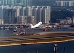 SKYLINEさんが、啓徳空港で撮影した日本航空 747-246Bの航空フォト(写真)