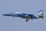 Scotchさんが、小松空港で撮影した航空自衛隊 F-1の航空フォト(写真)
