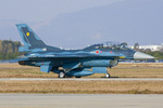 Scotchさんが、築城基地で撮影した航空自衛隊 F-2Bの航空フォト(飛行機 写真・画像)