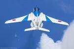 Scotchさんが、米子空港で撮影した航空自衛隊 T-4の航空フォト(写真)