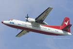 Scotchさんが、名古屋飛行場で撮影した中日本エアラインサービス 50の航空フォト(写真)