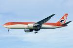Scotchさんが、名古屋飛行場で撮影したオーストラリア航空 767-338/ERの航空フォト(飛行機 写真・画像)
