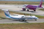 WING_ACEさんが、関西国際空港で撮影した海上保安庁 DHC-8-315Q MPAの航空フォト(飛行機 写真・画像)