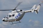 へりさんが、東京ヘリポートで撮影したディーエイチシー BK117B-2の航空フォト(写真)