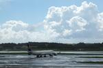 SKYLINEさんが、成田国際空港で撮影したルフトハンザドイツ航空 A340-642Xの航空フォト(飛行機 写真・画像)