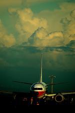 静岡空港 - Shizuoka Airport [FSZ/RJNS]で撮影された中国東方航空 - China Eastern Airlines [MU/CES]の航空機写真
