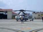 アイスコーヒーさんが、岩国空港で撮影した海上自衛隊 MH-53Eの航空フォト(飛行機 写真・画像)
