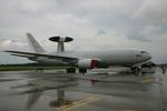アイスコーヒーさんが、横田基地で撮影した航空自衛隊 E-767 (767-27C/ER)の航空フォト(飛行機 写真・画像)